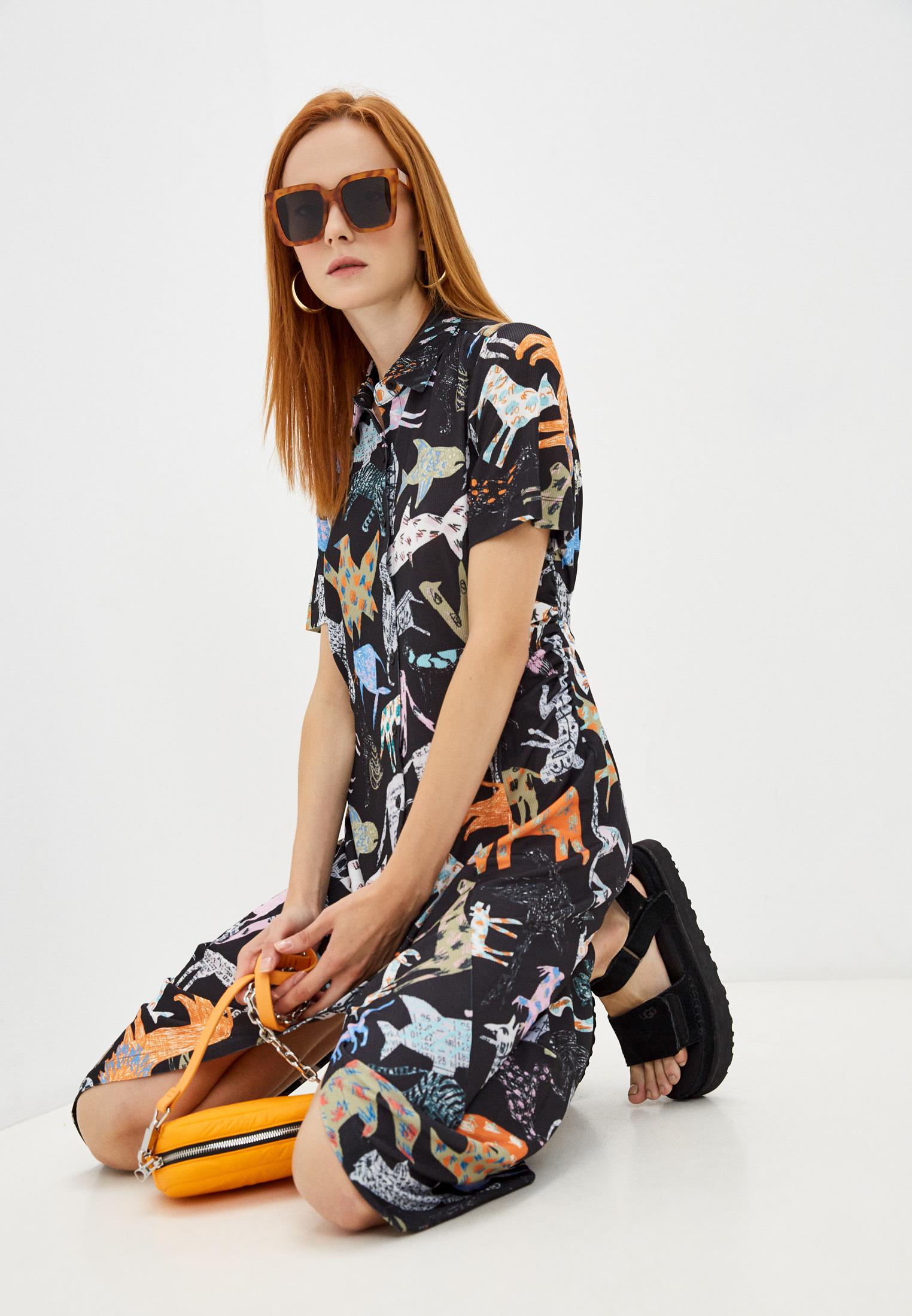 Платье Bimba Y Lola 211BR90Q7: изображение 3