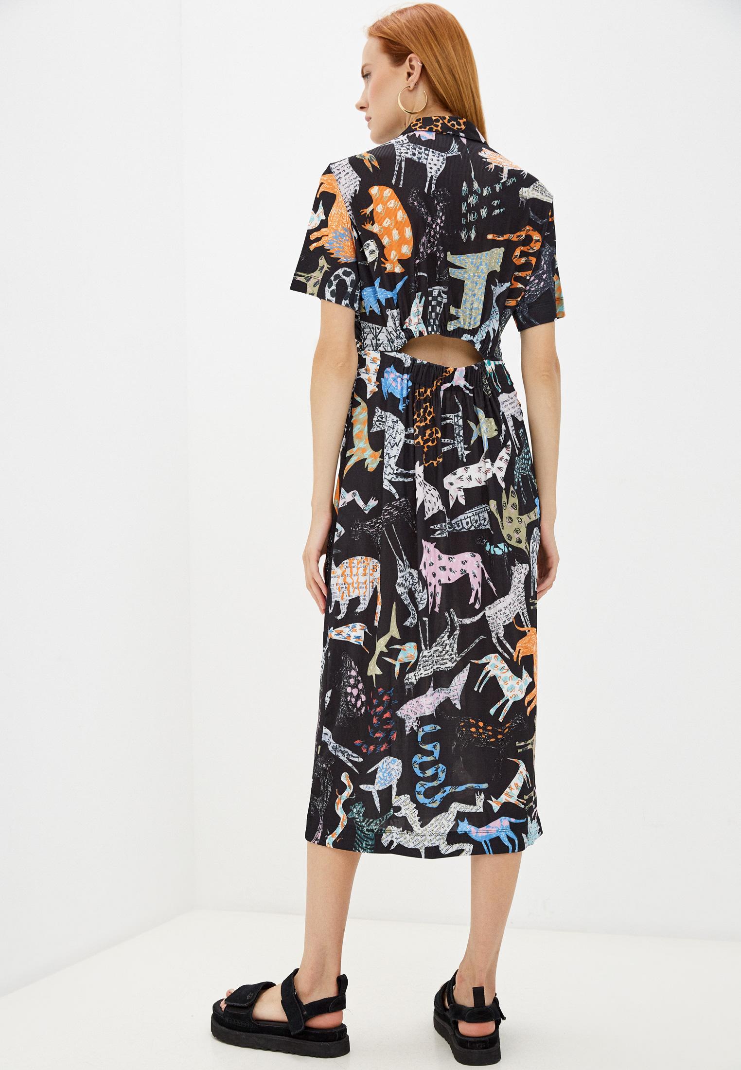 Платье Bimba Y Lola 211BR90Q7: изображение 4
