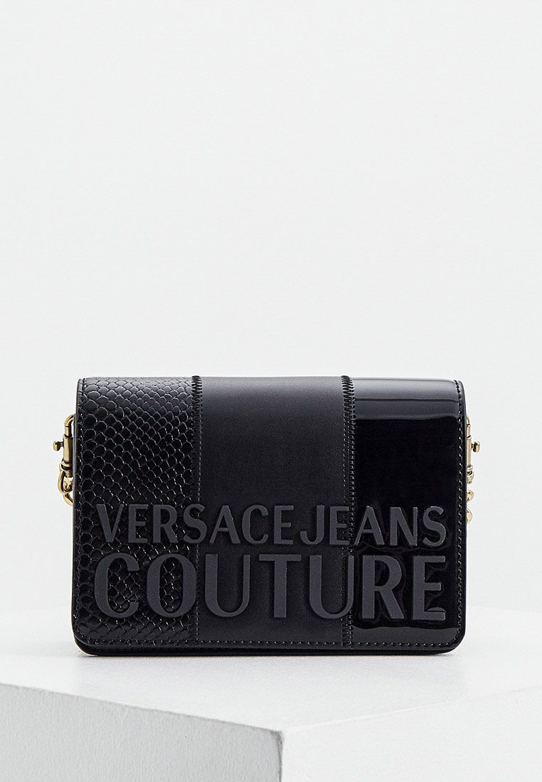 Сумка Versace Jeans Couture 71VA4B48ZS074