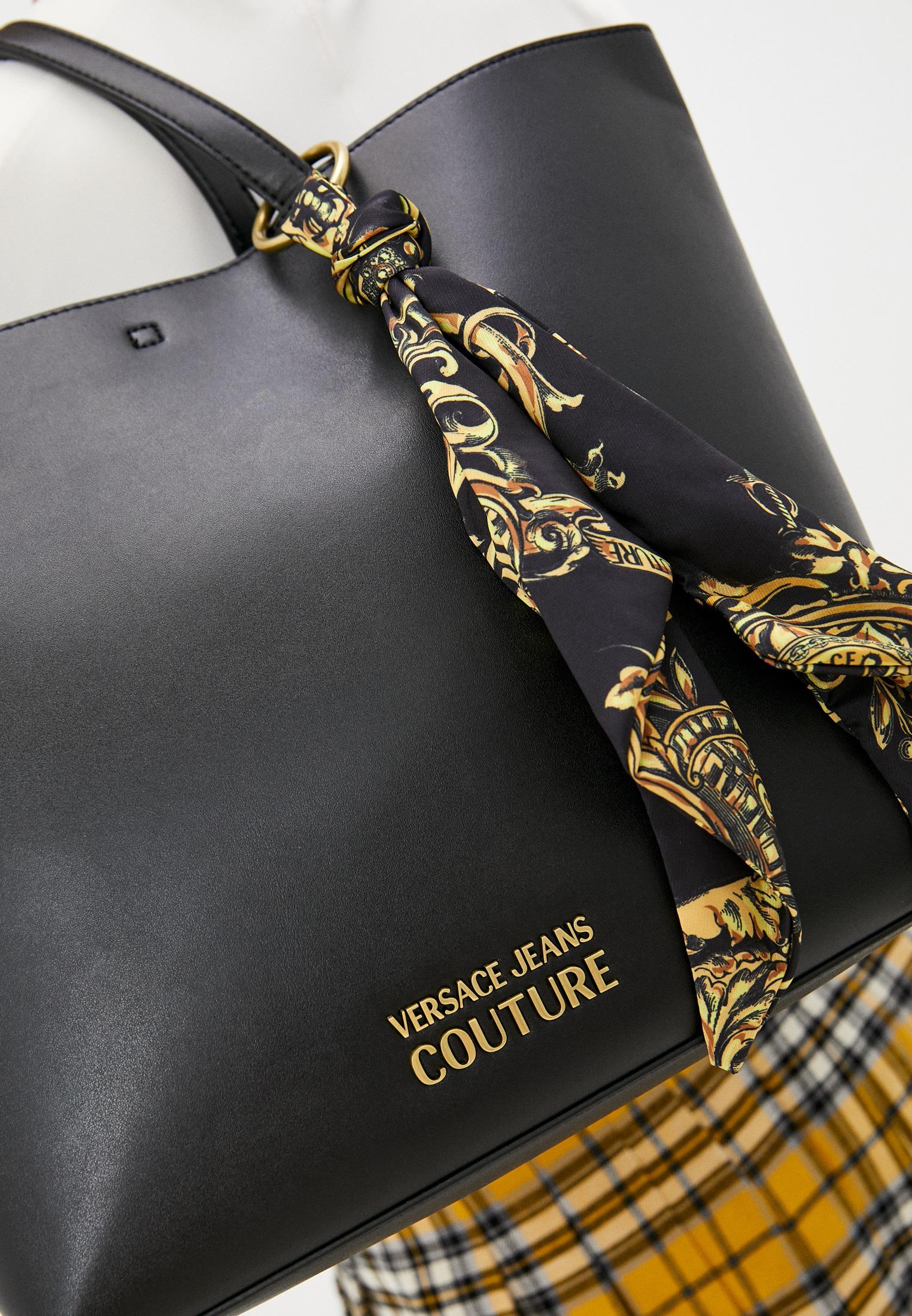 Сумка Versace Jeans Couture Сумка и органайзер Versace Jeans Couture