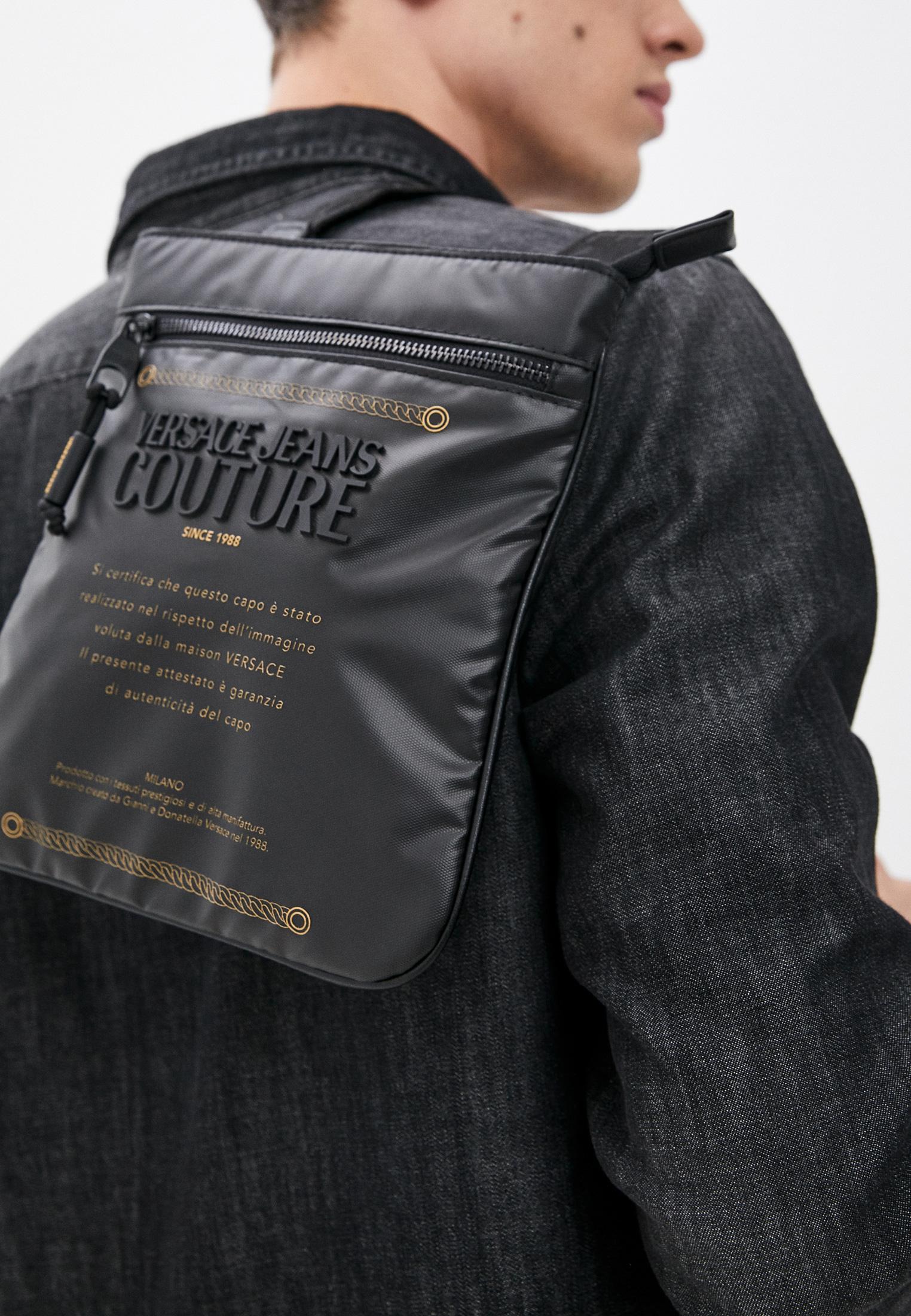Сумка Versace Jeans Couture 71YA4B33ZS103