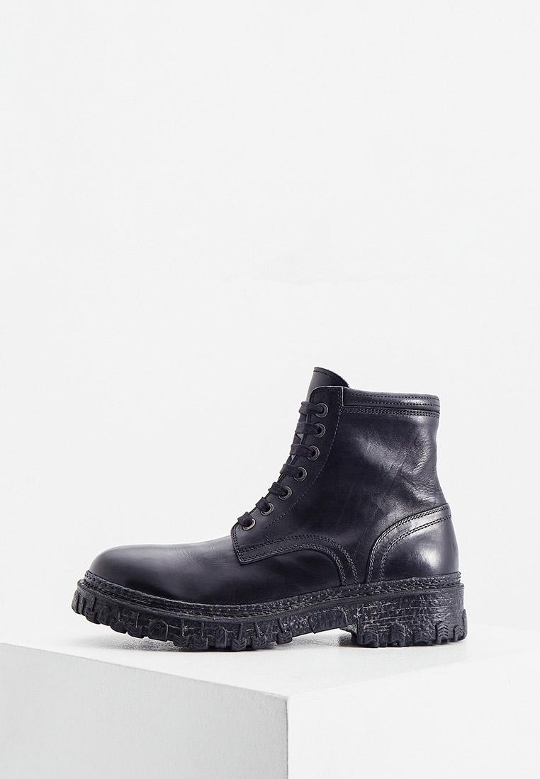 Мужские ботинки Moma (Мома) 2BW222-TOCA