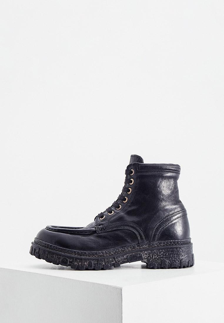 Мужские ботинки Moma (Мома) 2CW228-CU
