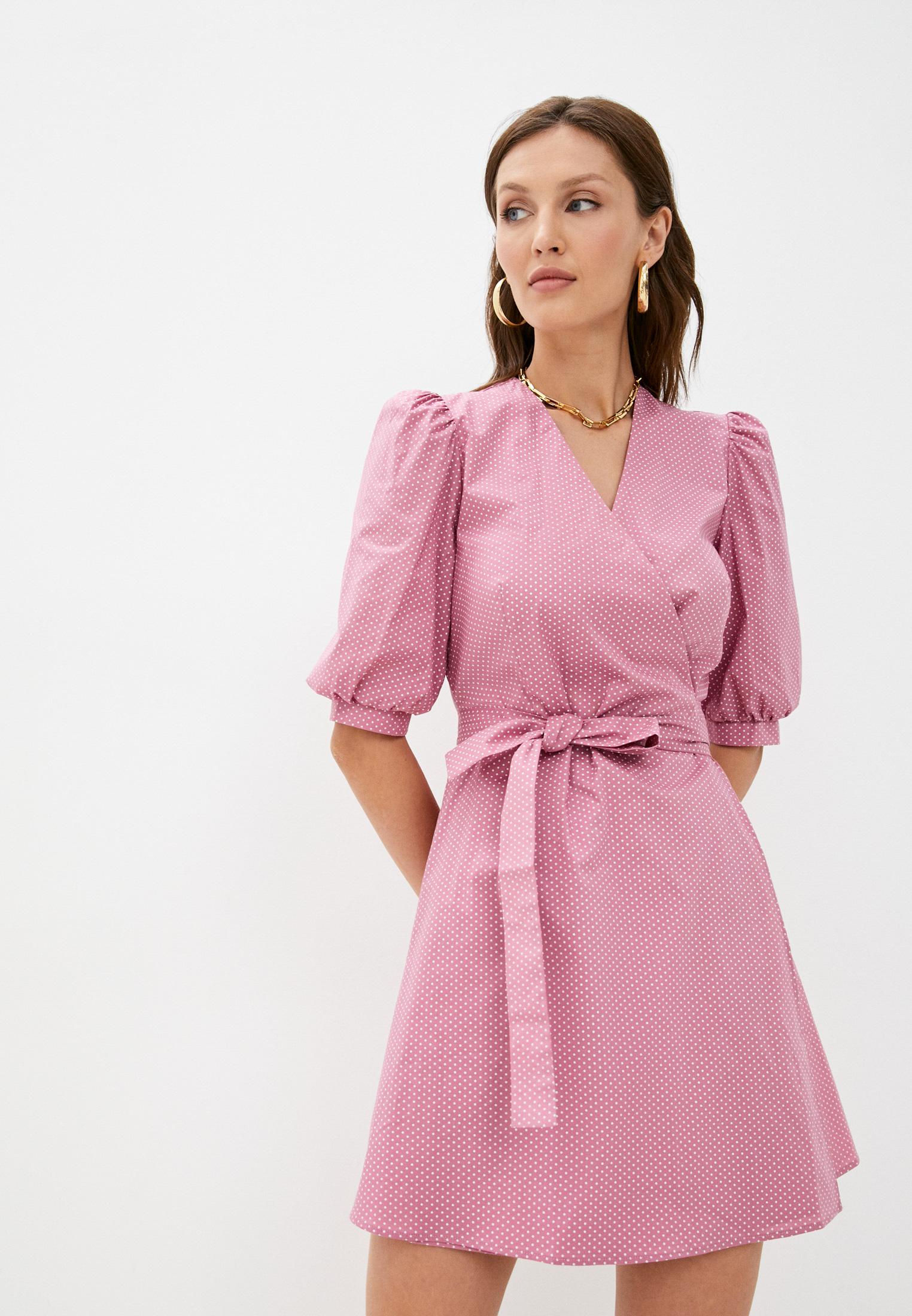 Платье TrendyAngel TAFW21D0033