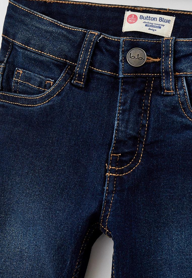 Джинсы Button Blue 221BBBB6301D100: изображение 3