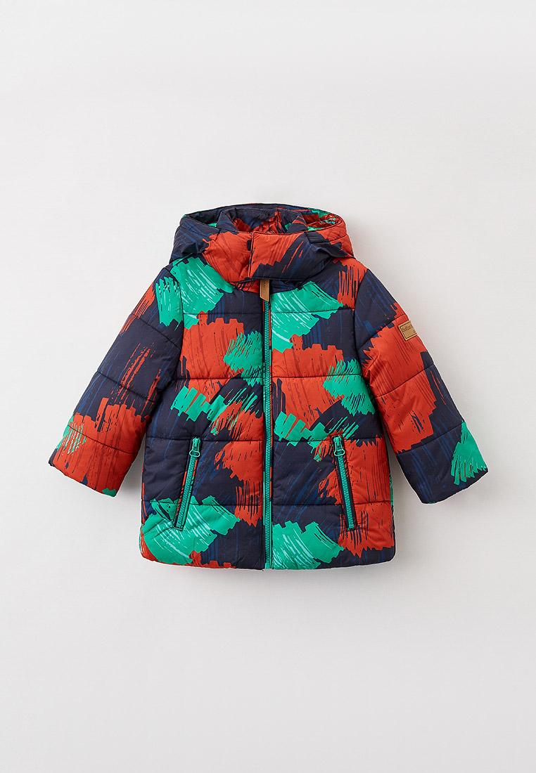 Куртка Button Blue 221BBBMC41031020: изображение 1