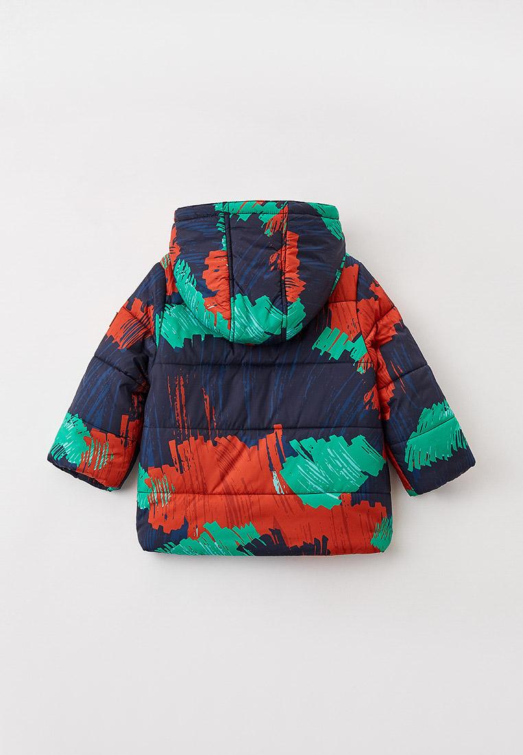 Куртка Button Blue 221BBBMC41031020: изображение 2