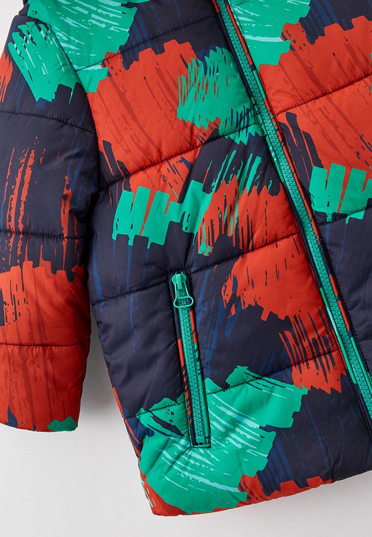 Куртка Button Blue 221BBBMC41031020: изображение 3