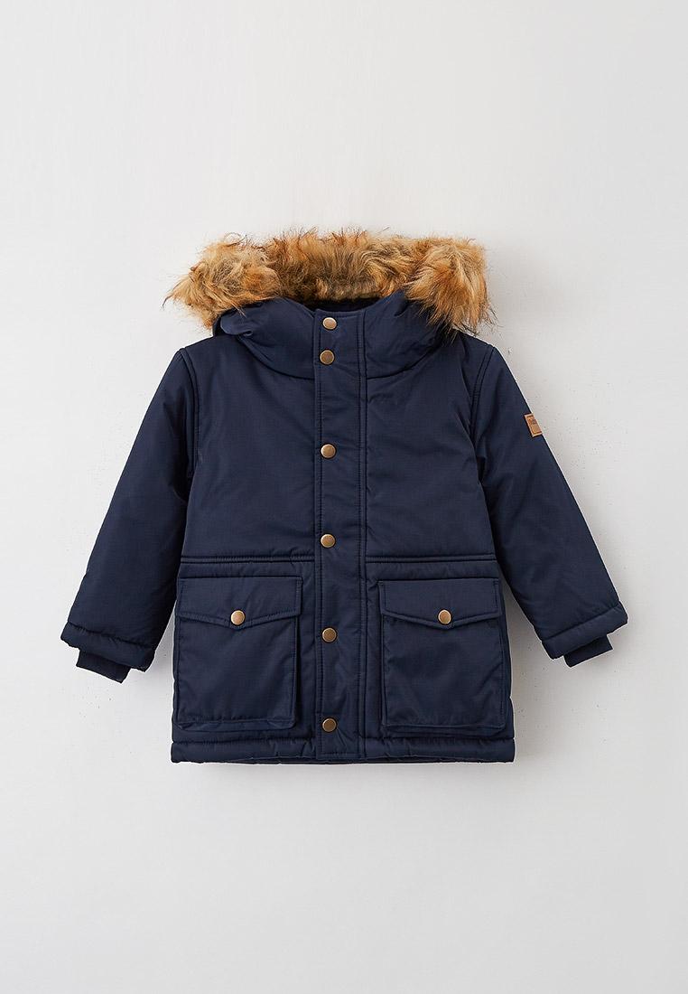 Куртка Button Blue 221BBBMC46041000: изображение 1