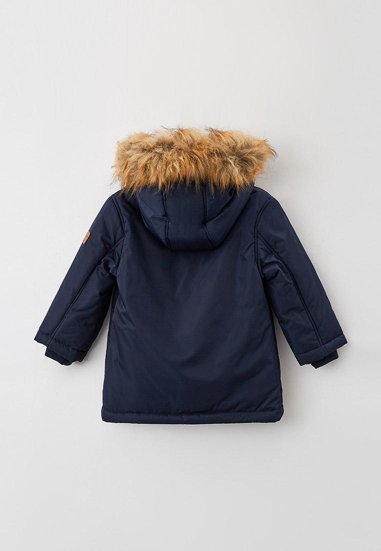Куртка Button Blue 221BBBMC46041000: изображение 2