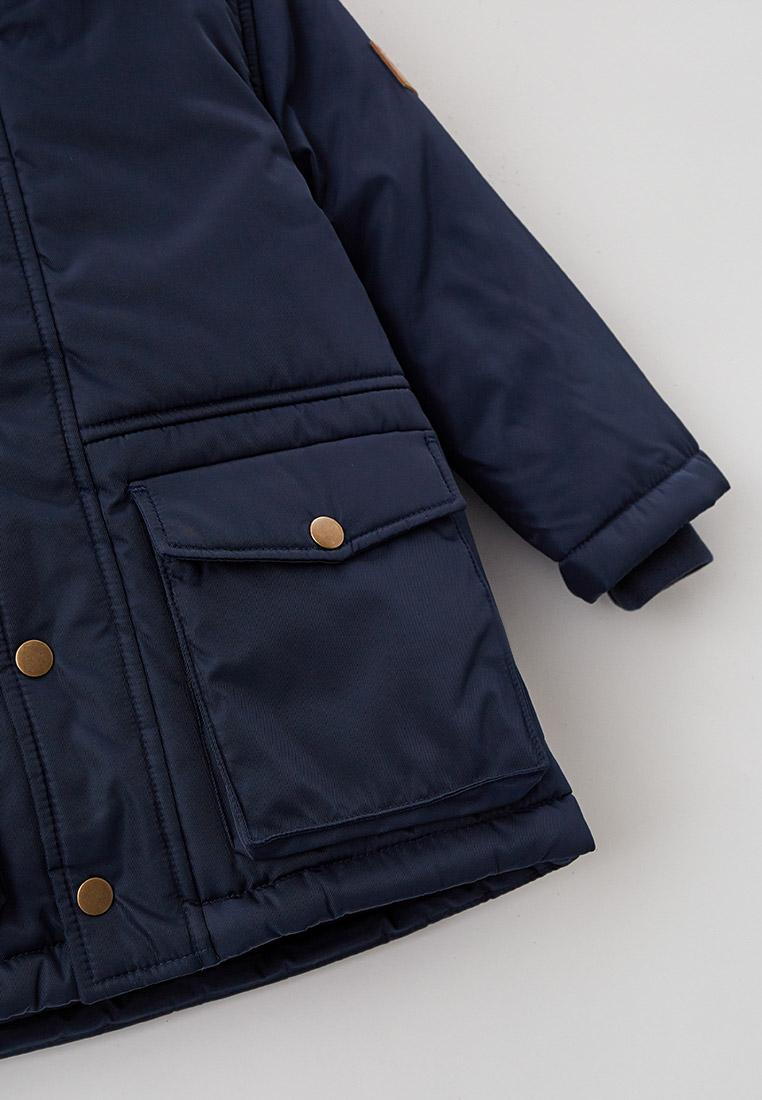 Куртка Button Blue 221BBBMC46041000: изображение 3