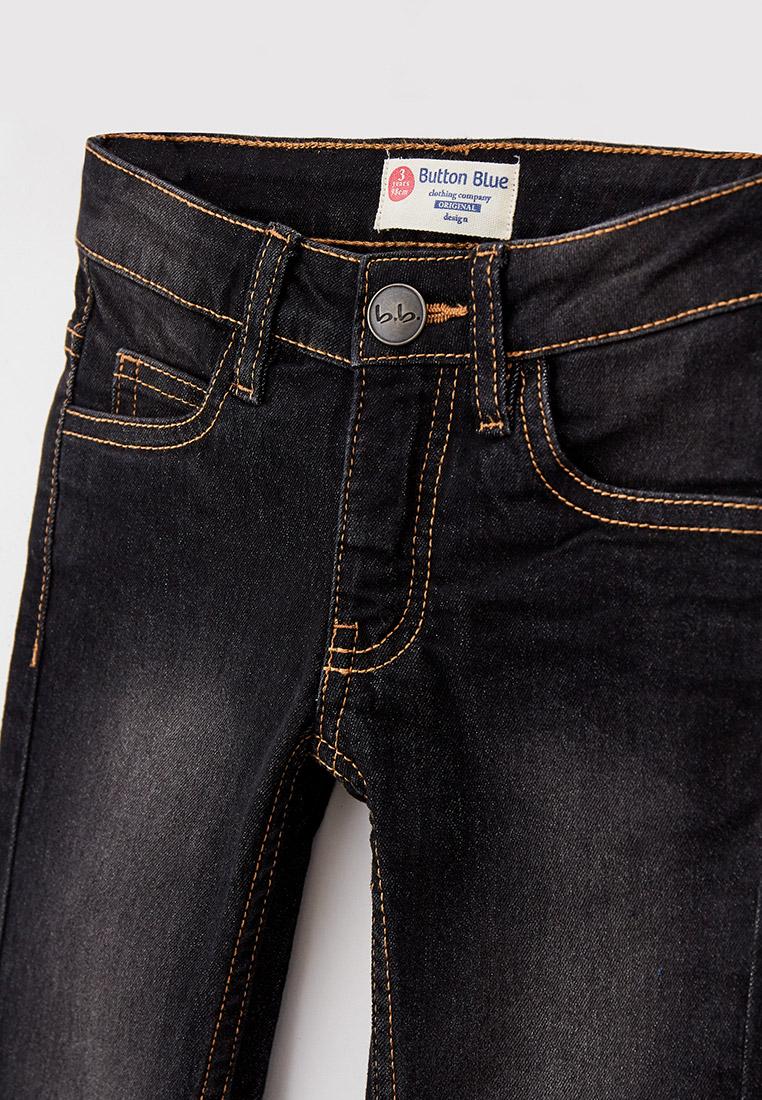 Джеггинсы Button Blue 221BBGB6301D300: изображение 3
