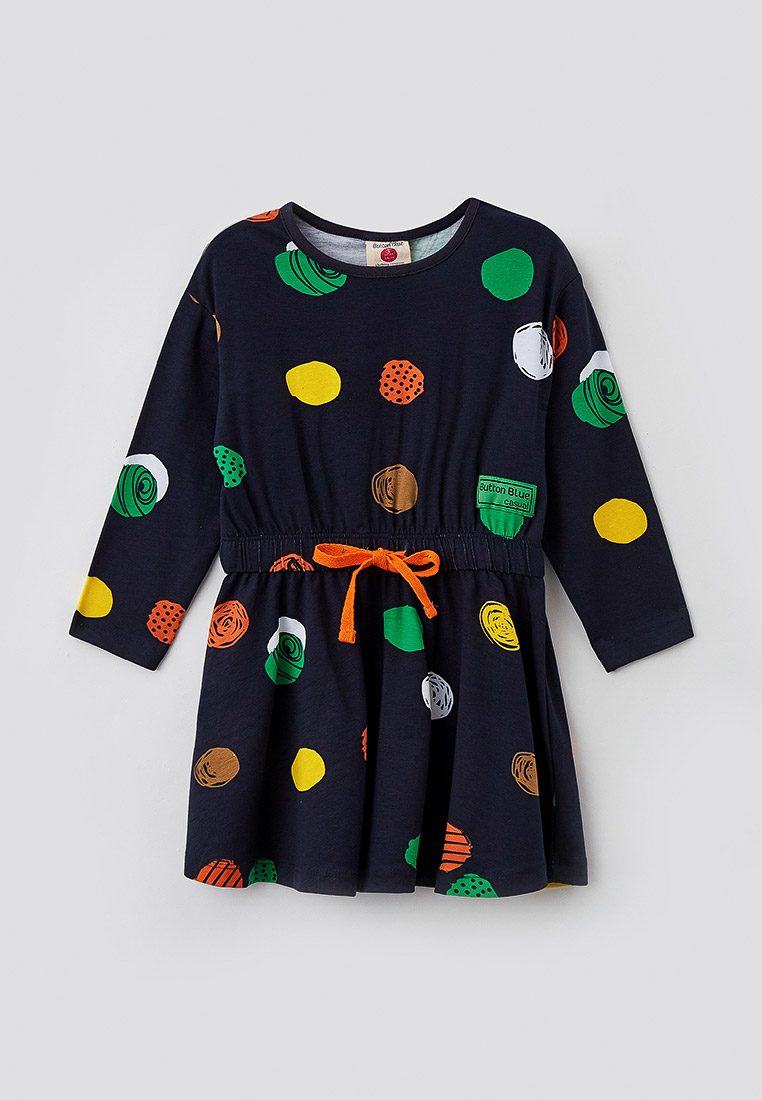 Повседневное платье Button Blue 221BBGMC50031004: изображение 1