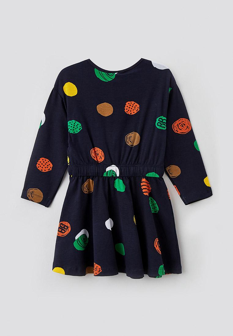 Повседневное платье Button Blue 221BBGMC50031004: изображение 2