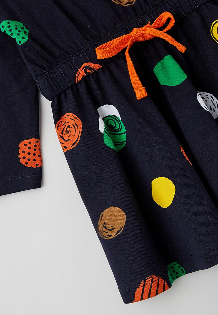 Повседневное платье Button Blue 221BBGMC50031004: изображение 3