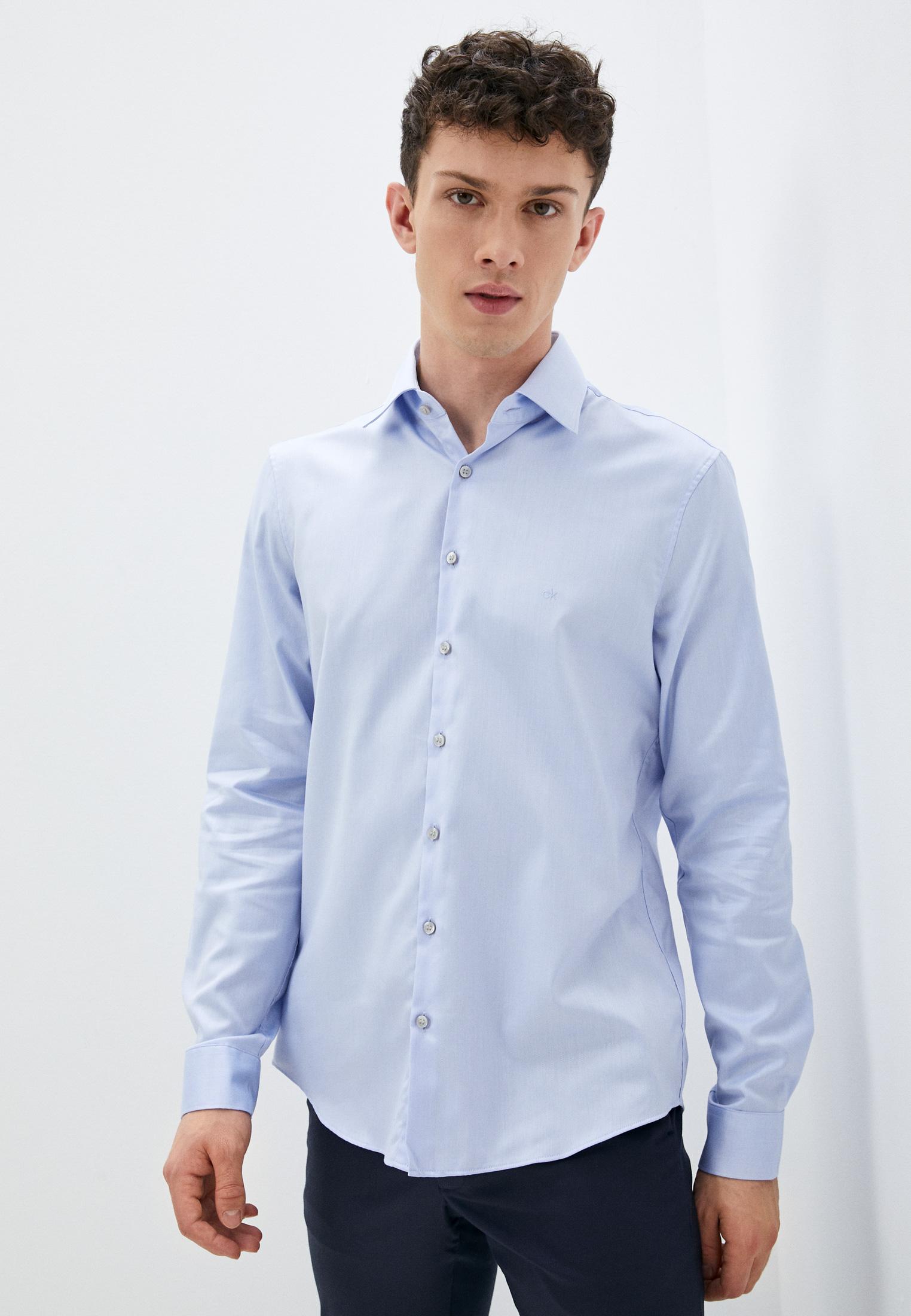 Рубашка с длинным рукавом Calvin Klein (Кельвин Кляйн) K10K103027