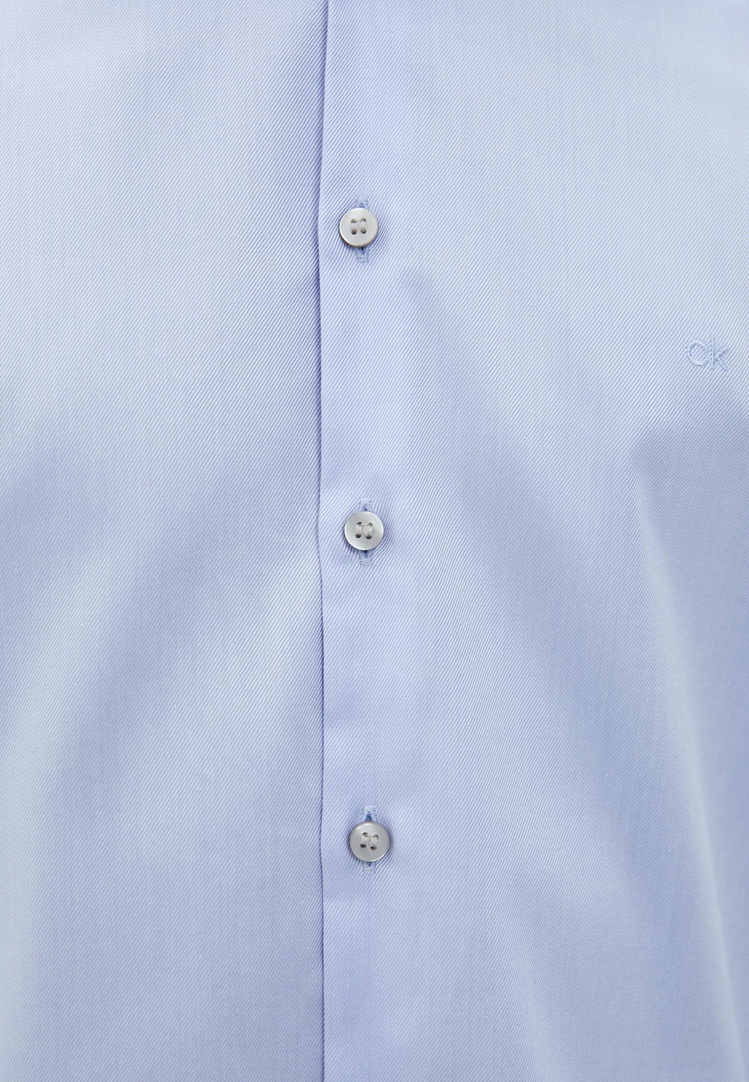 Рубашка с длинным рукавом Calvin Klein (Кельвин Кляйн) K10K103027: изображение 5