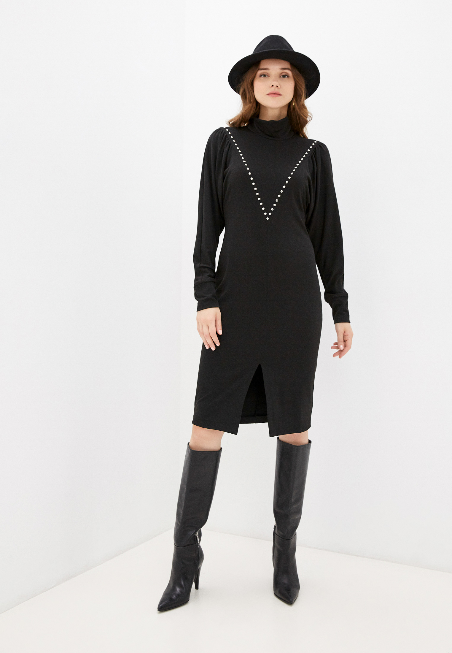 Платье Silvian Heach PGA21669VE