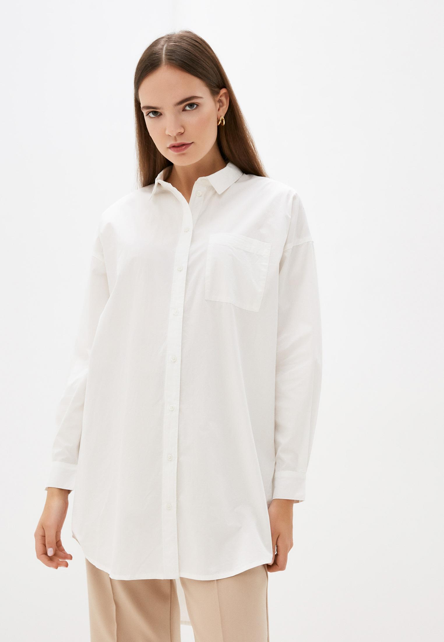 Женские рубашки с длинным рукавом Ichi (Ичи) Рубашка Ichi