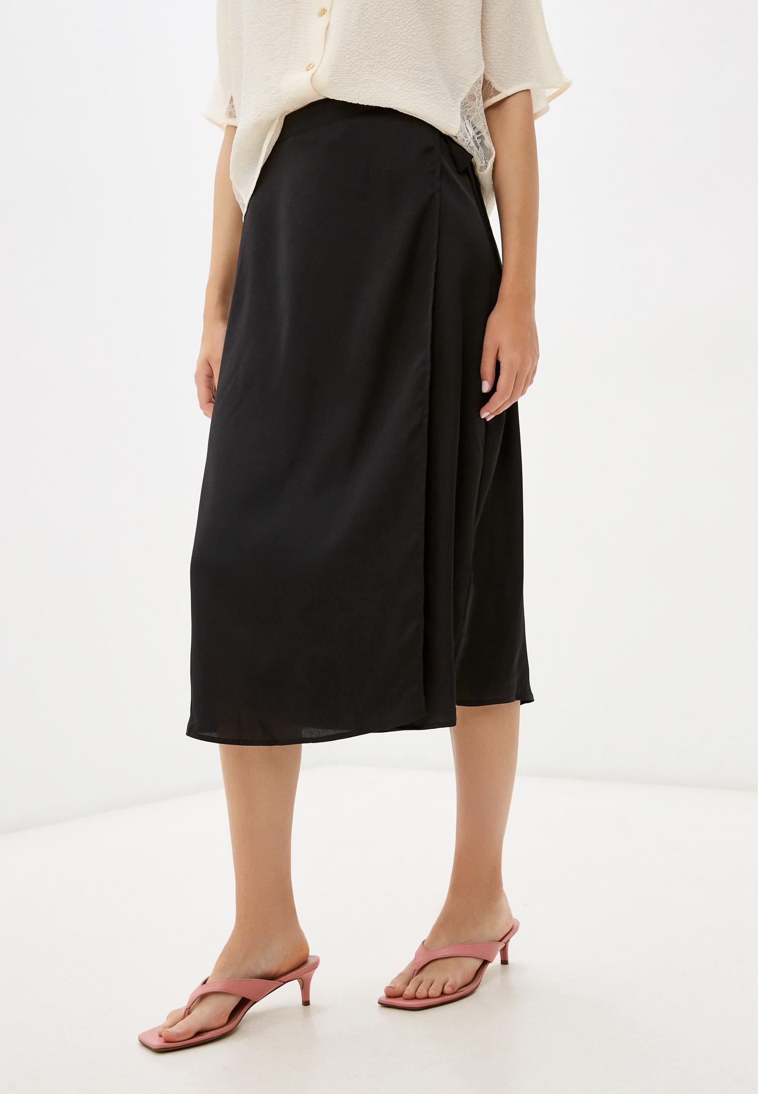 Широкая юбка Ichi (Ичи) Юбка Ichi