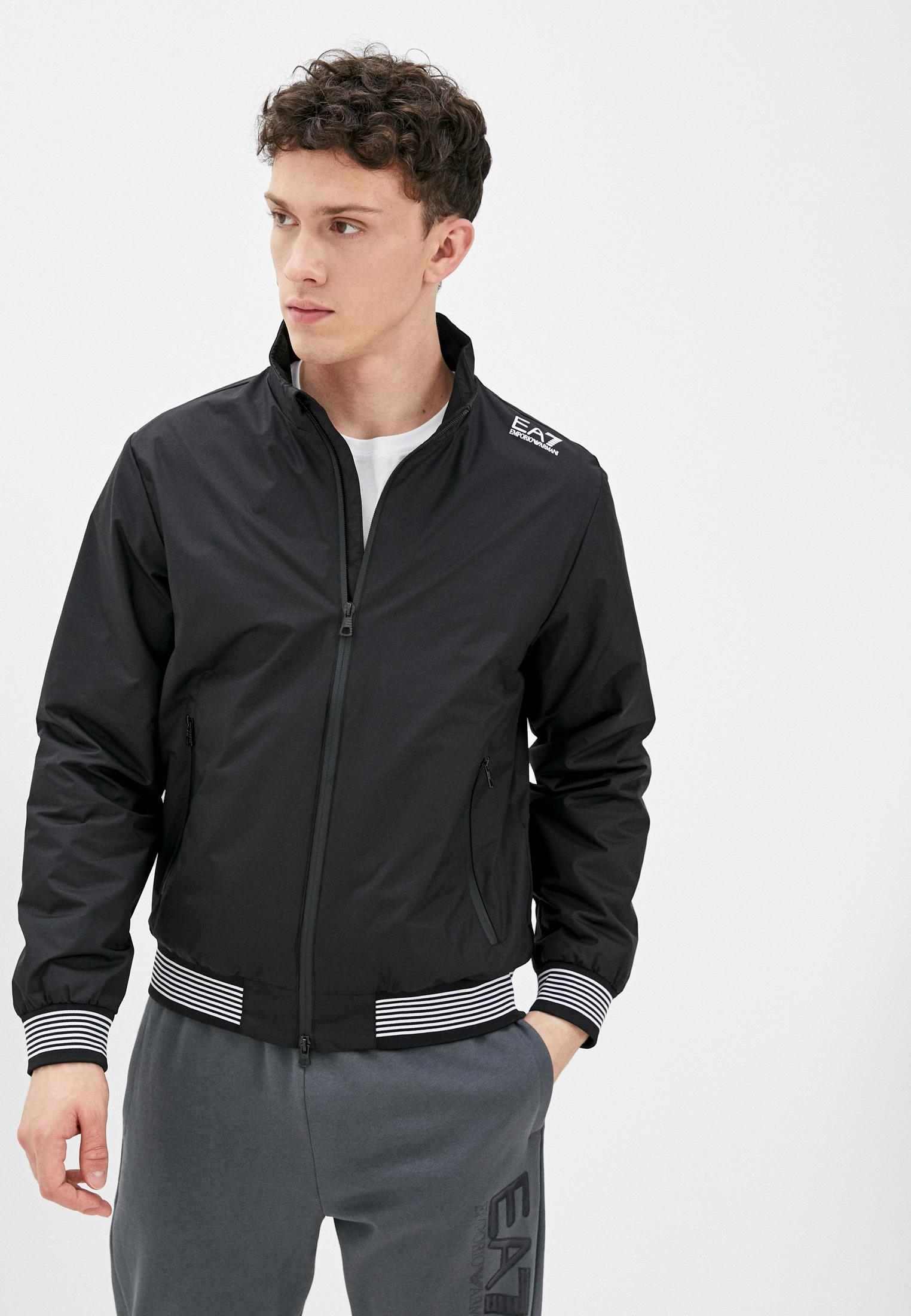 Куртка EA7 6KPB07 PN27Z