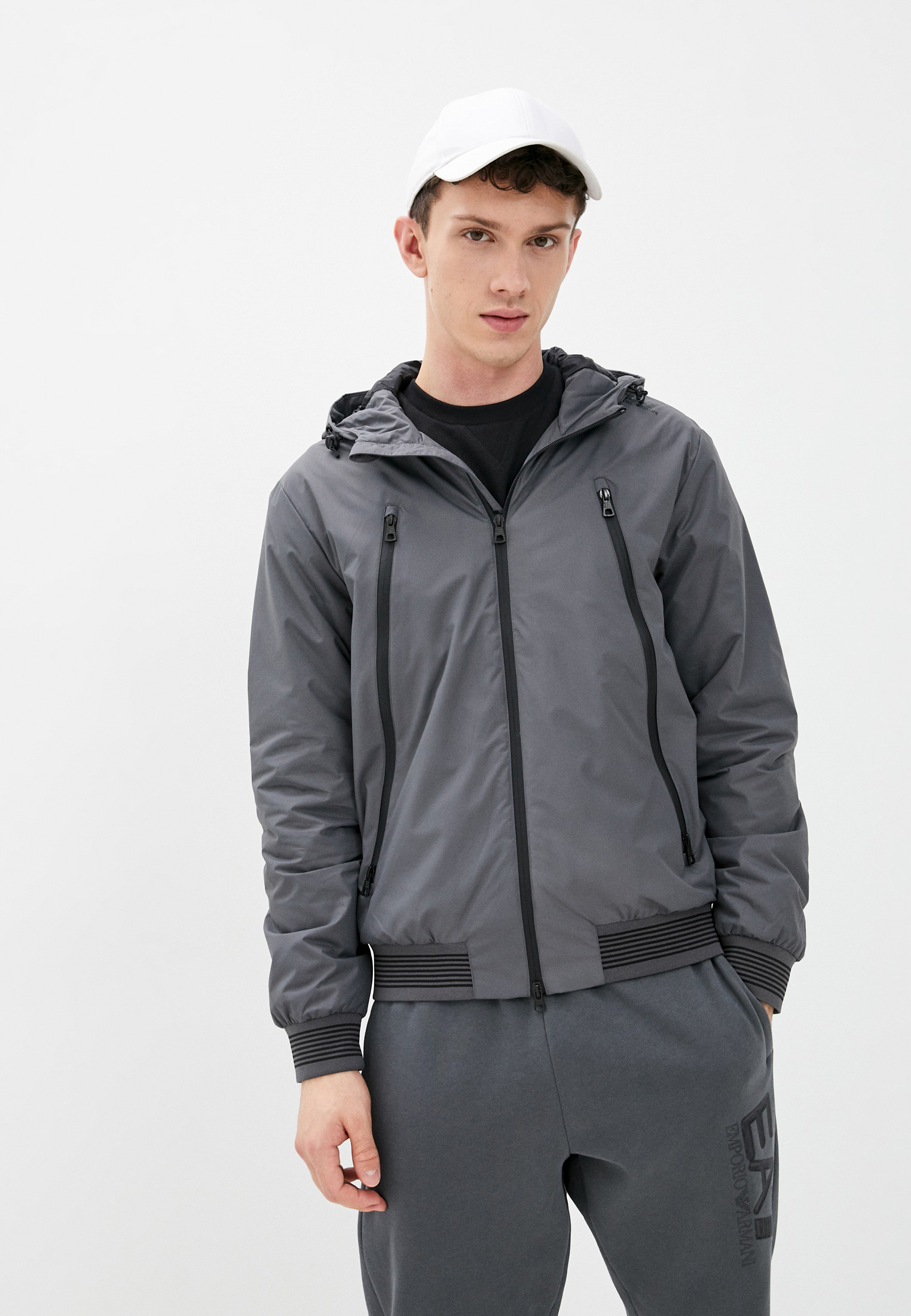 Мужская верхняя одежда EA7 6KPB08 PN27Z