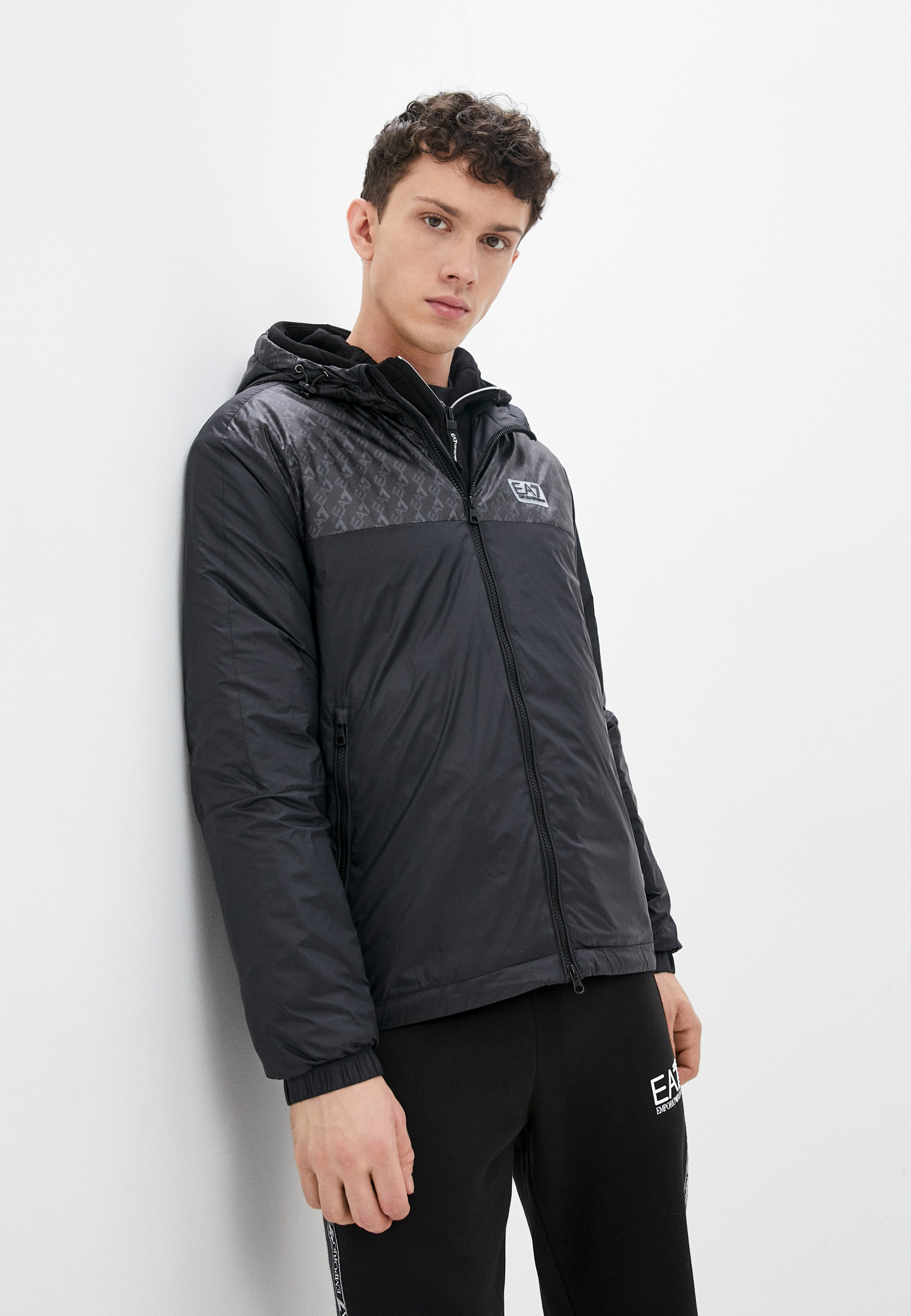 Мужская куртка EA7 6KPB18 PNR4Z