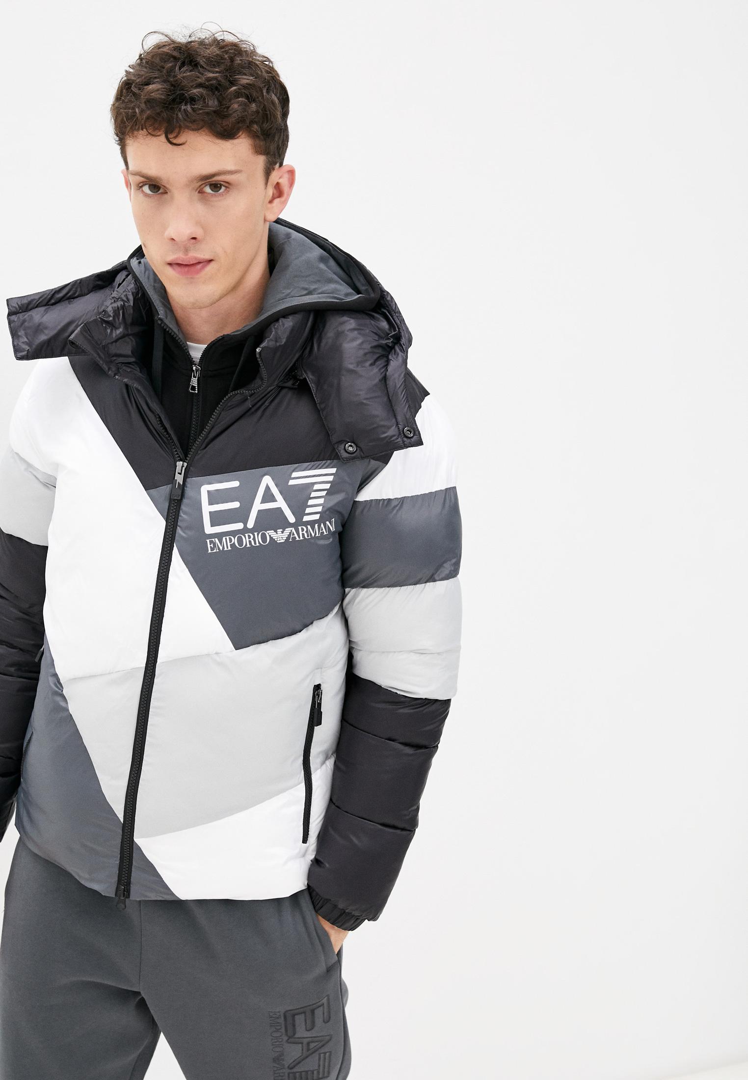 Куртка EA7 6KPB60 PNR4Z
