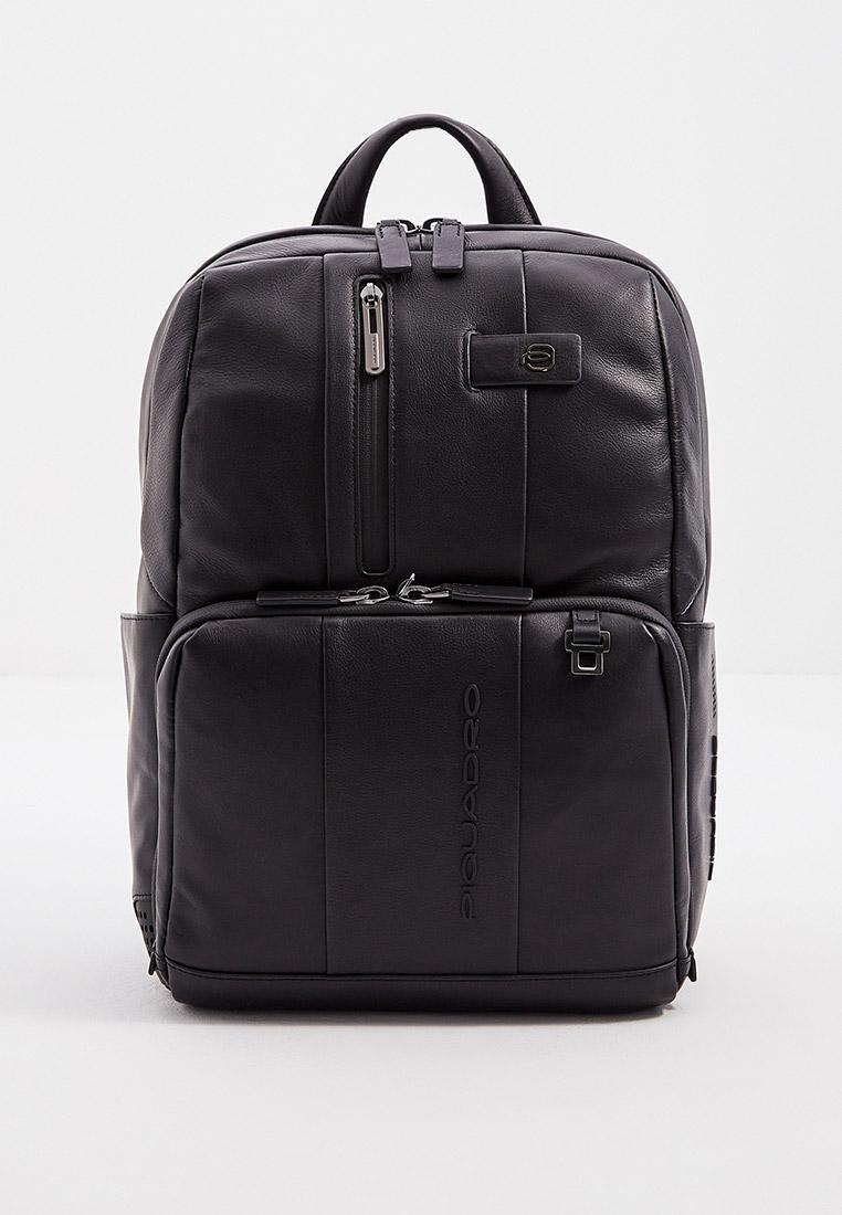 Городской рюкзак Piquadro (Пиквадро) CA3214UB00BM