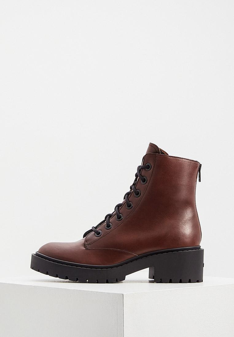Женские ботинки Kenzo Ботинки Kenzo