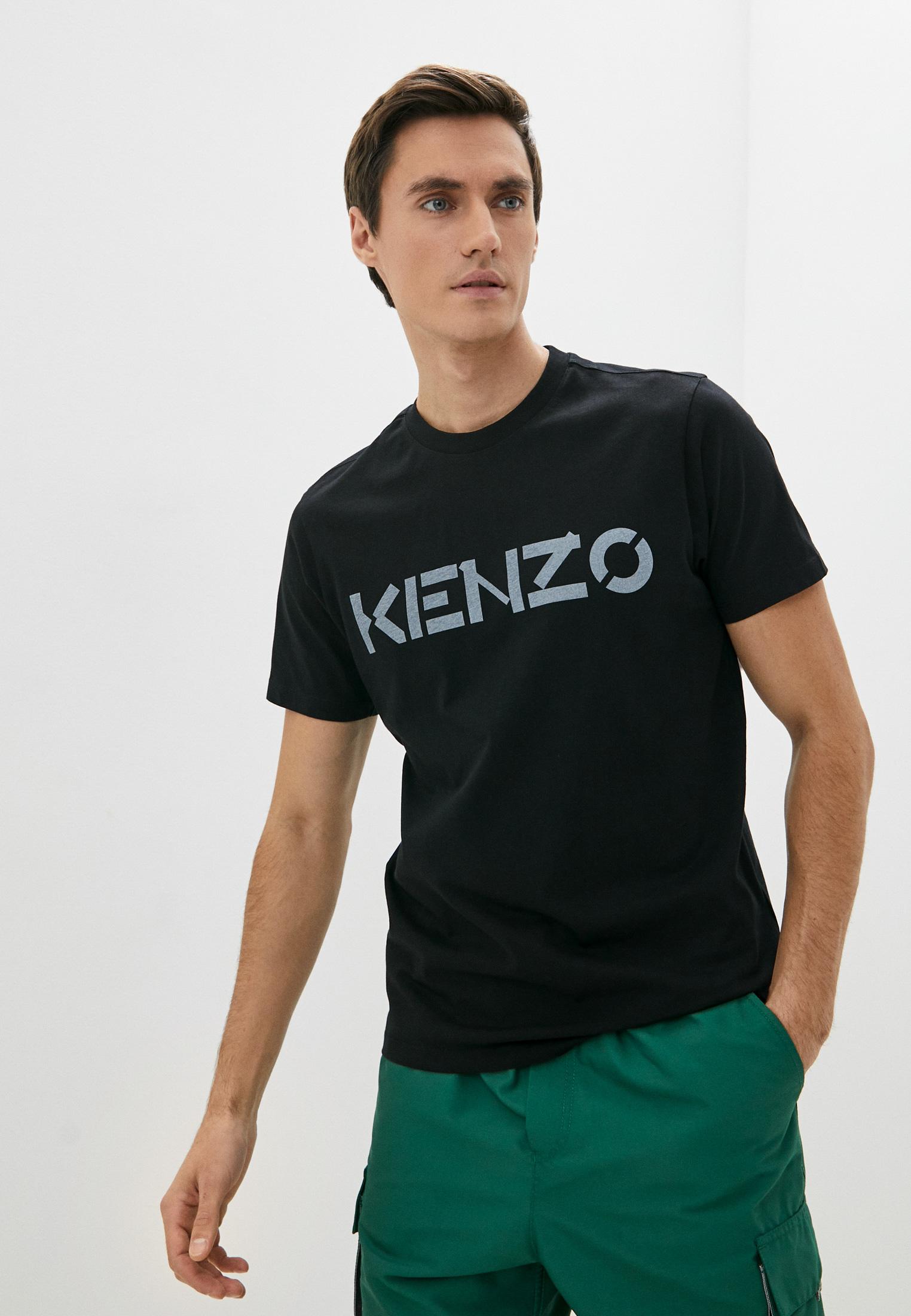 Футболка Kenzo FB65TS0004SA