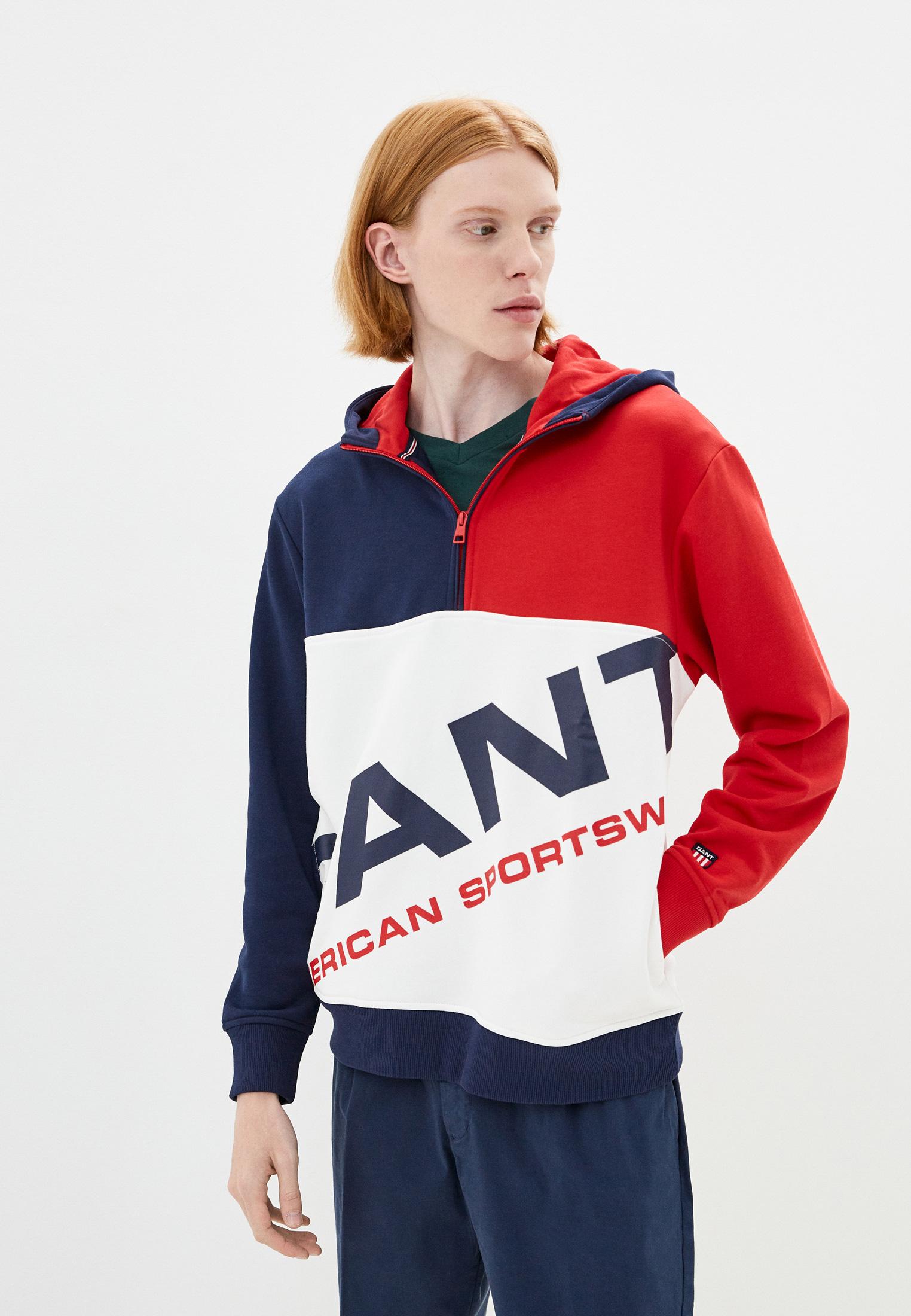 Мужские худи Gant (Гант) 2047068