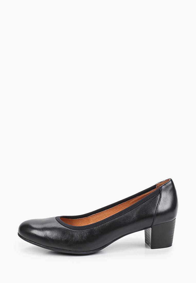 Женские туфли Caprice 9-9-22302-27