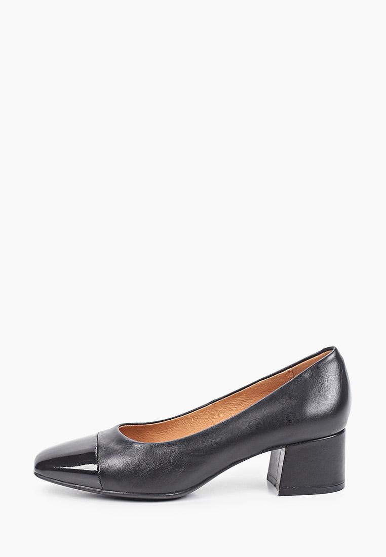 Женские туфли Caprice 9-9-22305-27