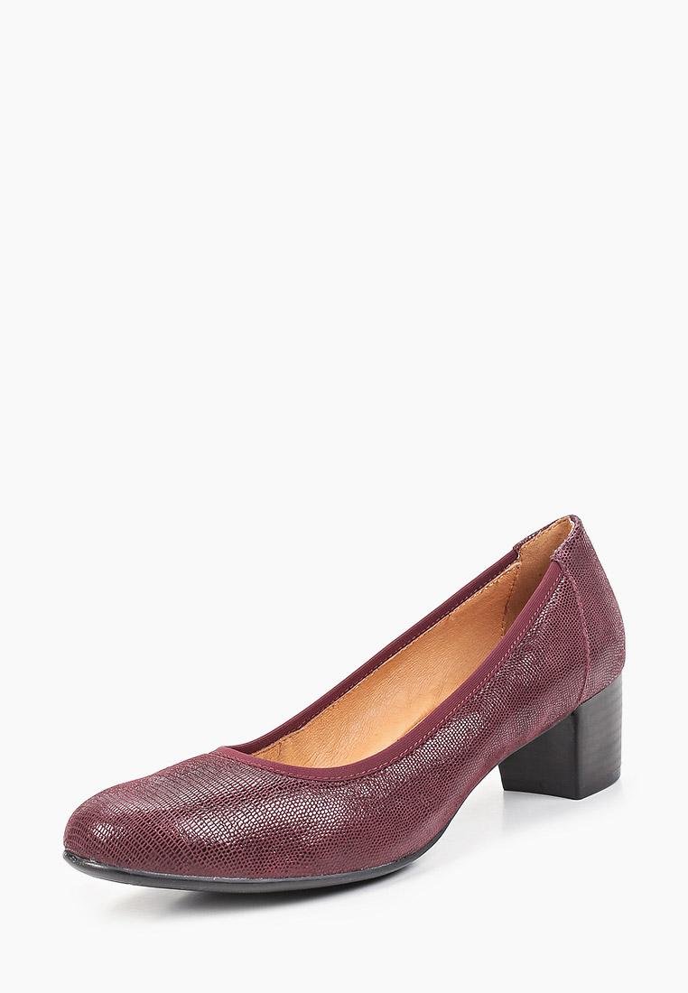 Женские туфли Caprice 9-9-22302-27: изображение 2