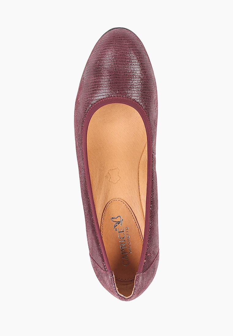 Женские туфли Caprice 9-9-22302-27: изображение 4