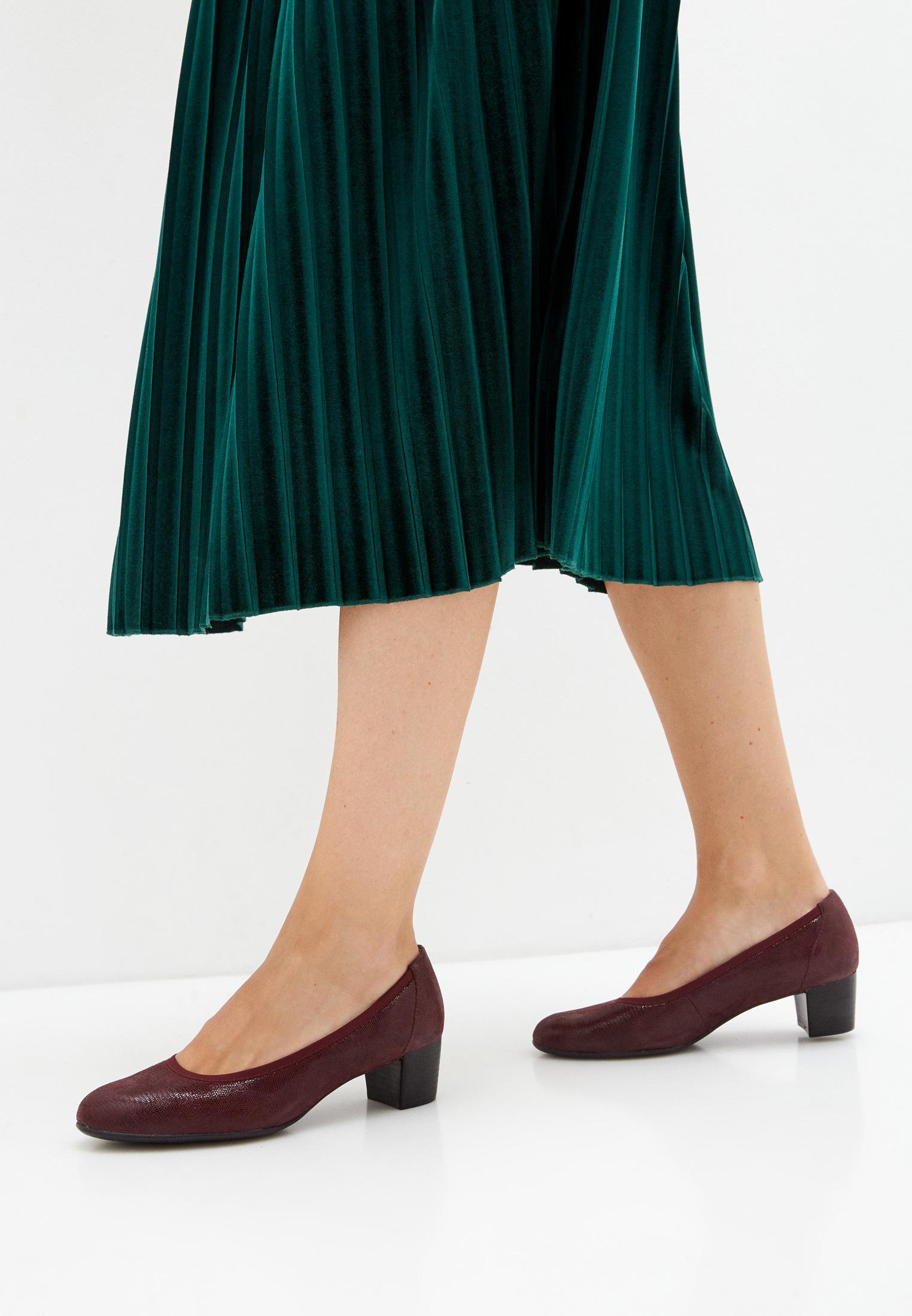 Женские туфли Caprice 9-9-22302-27: изображение 6