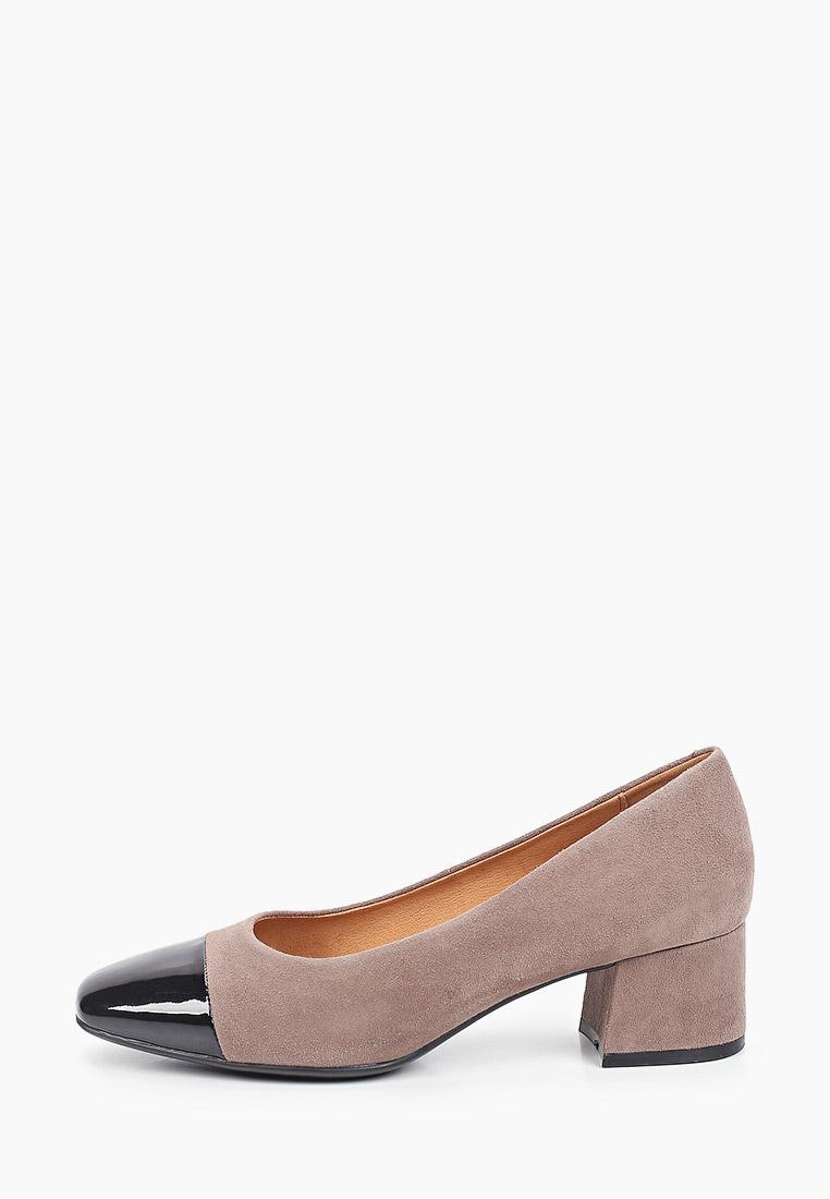 Женские туфли Caprice 9-9-22305-27: изображение 1
