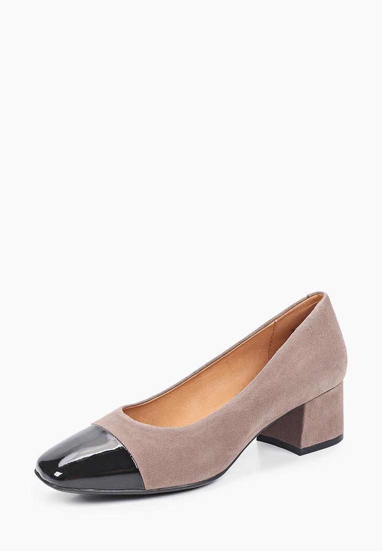 Женские туфли Caprice 9-9-22305-27: изображение 2