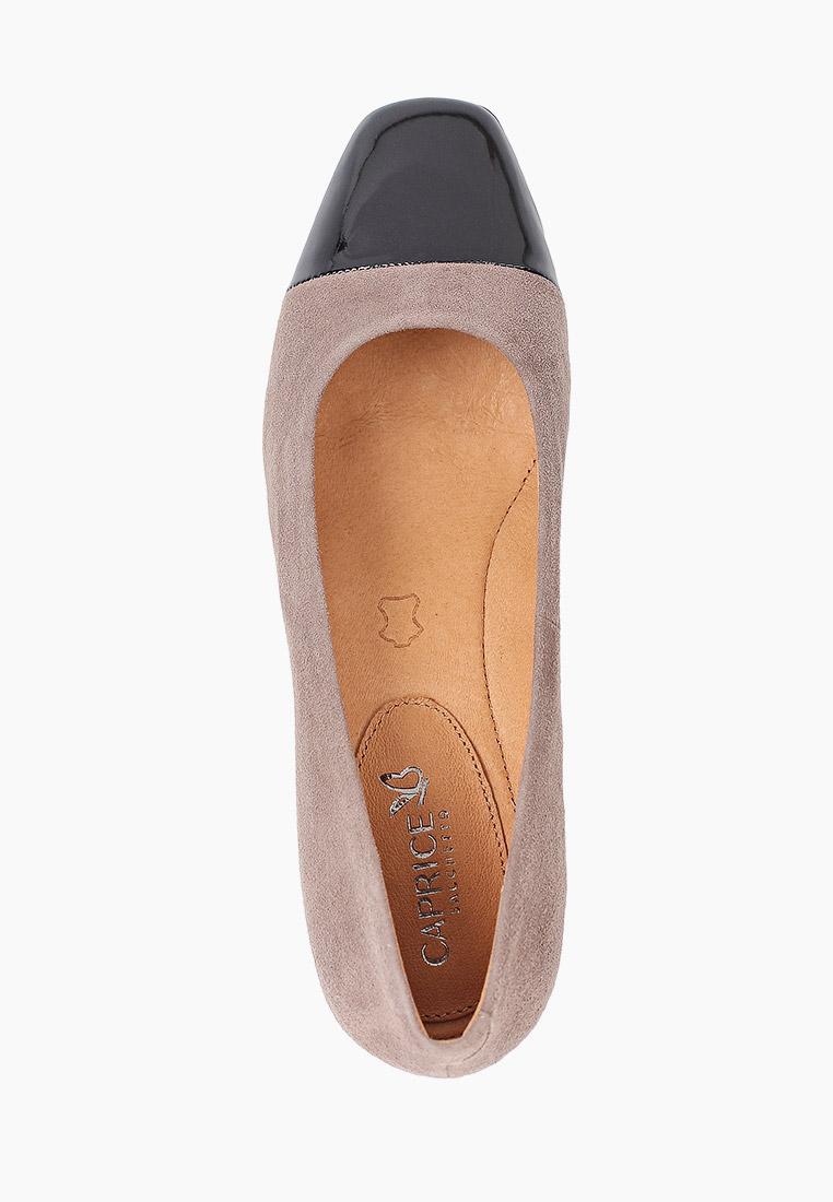 Женские туфли Caprice 9-9-22305-27: изображение 4