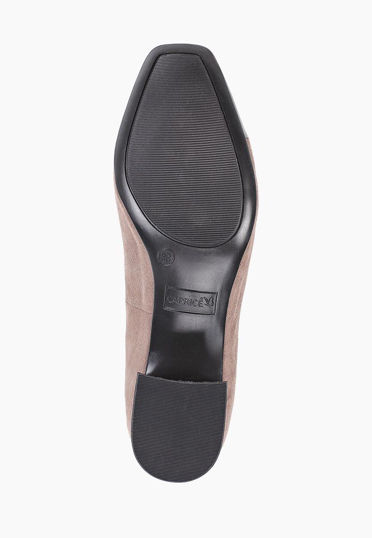 Женские туфли Caprice 9-9-22305-27: изображение 5