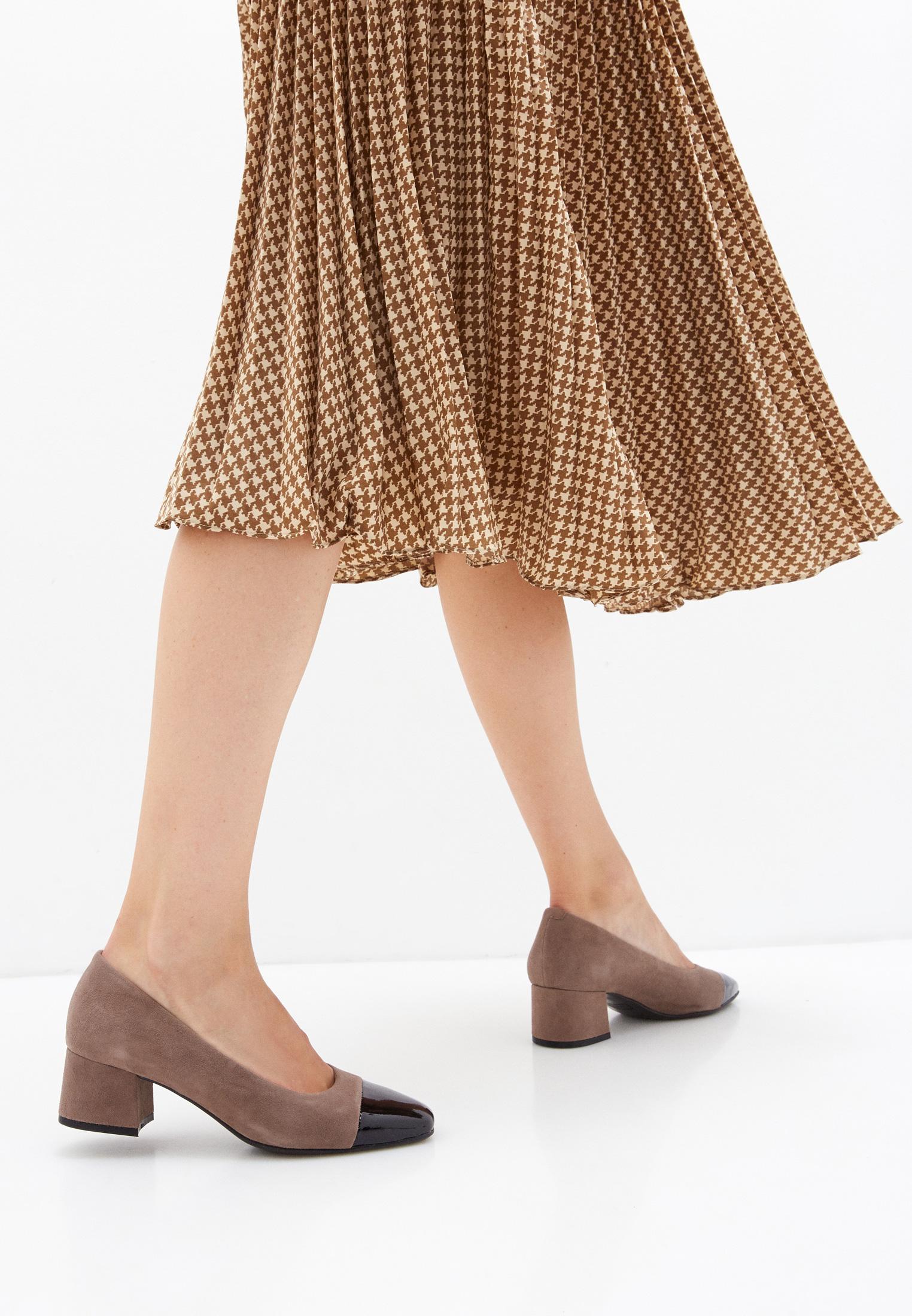 Женские туфли Caprice 9-9-22305-27: изображение 6