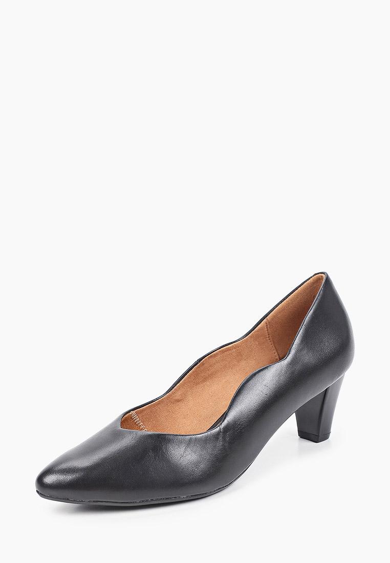 Женские туфли Caprice 9-9-22400-27: изображение 2
