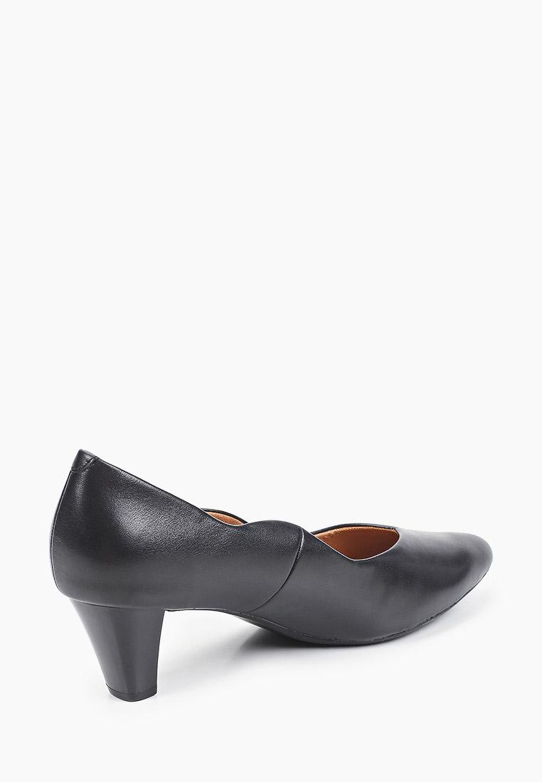 Женские туфли Caprice 9-9-22400-27: изображение 3