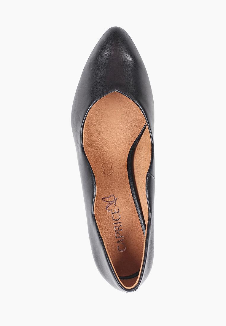 Женские туфли Caprice 9-9-22400-27: изображение 4