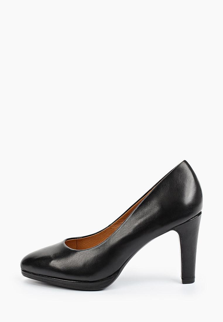 Женские туфли Caprice 9-9-22402-27