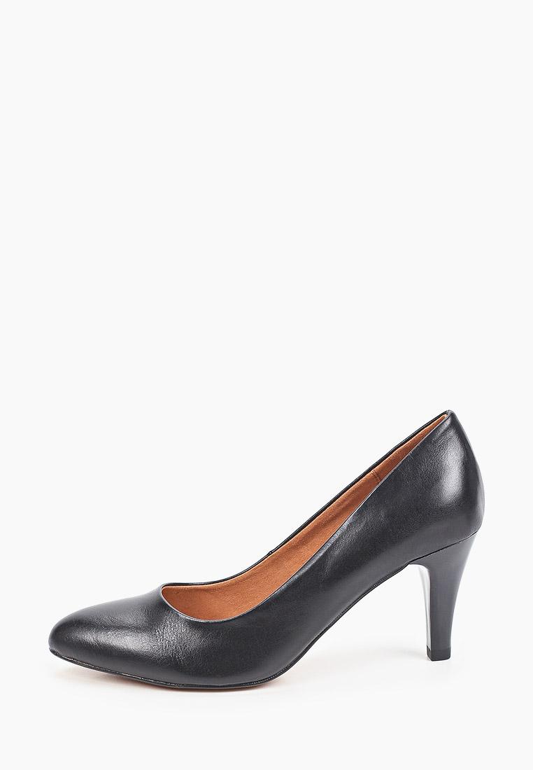 Женские туфли Caprice 9-9-22405-27