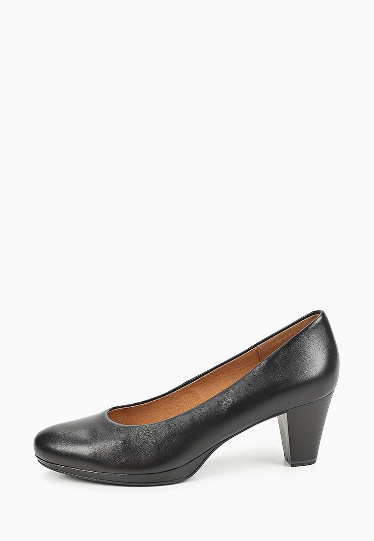 Женские туфли Caprice 9-9-22409-27: изображение 1