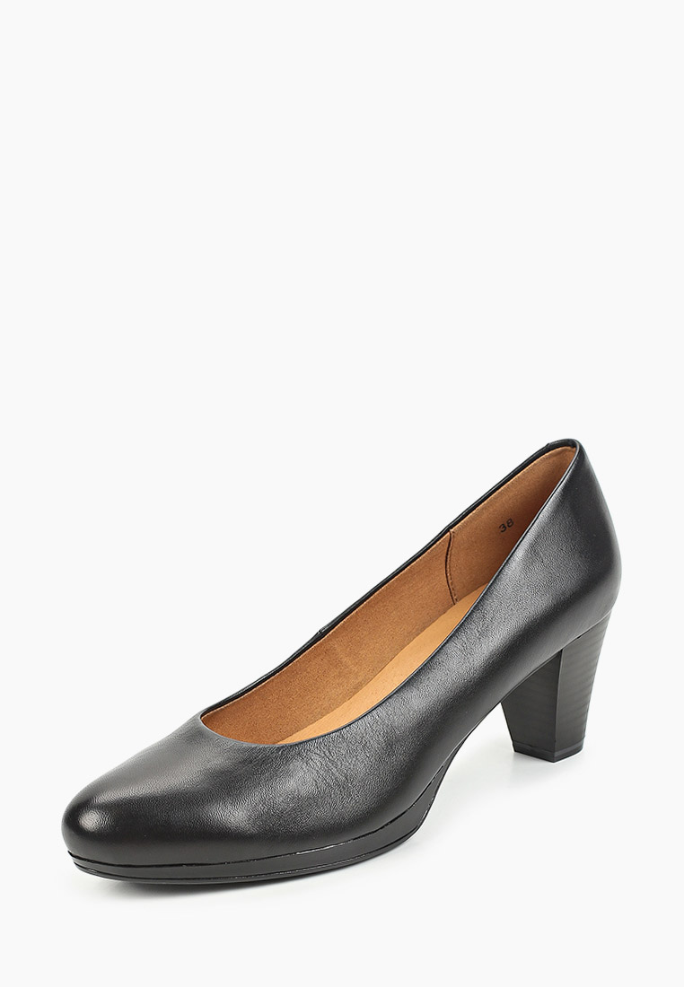 Женские туфли Caprice 9-9-22409-27: изображение 2