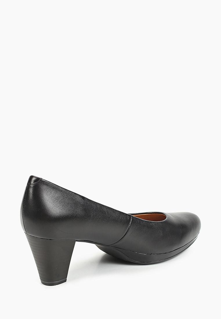 Женские туфли Caprice 9-9-22409-27: изображение 3